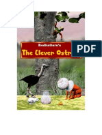 The Clever Ostrich (English)