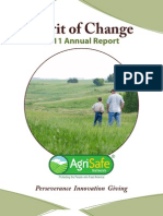 AgriSafe Network 2011 Annual Report