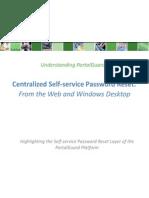 Self-Service Password Reset