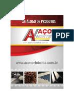 Catalogo Aco Norte 2010