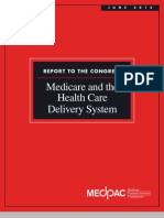 MedPAC June Report to Congress