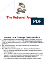 The Referral