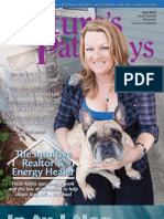 Nature's Pathways July 2012 Issue - South Central WI Edition