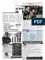 thesun 2009-01-07 page08 heavy frighting as israel rejects truce calls