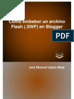 Flash en Blogger