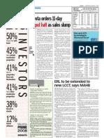 thesun 2009-01-07 page18 toyota orders 11-day output halt as sales slump