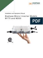Enphase-Microinverter