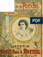 Almanaque de las porteñas (1898)