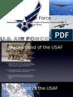 USAF Presentation