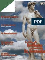 La Idea de Belleza en La Historia - Revista Clio
