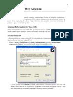 Configuracion Web Adicional