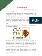 Visita Al Chifa