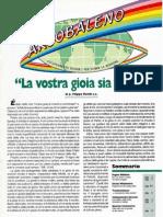 Arcobaleno - N° 23 Aprile 1996