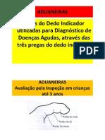 acupuntura aduaneiras