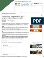 25-06-2012 No Hay Focos Rojos en Puebla_ RMV, Prepara Seguridad Para 1 de Julio - Pueblaonline.com.Mx