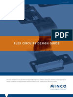Flex Circuits Design Guide