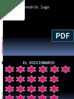 El Diccionario Virtual