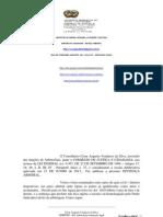 129670.14-2012SENTENÇA ARBITRAL PROCESSO DO CRISTIANO