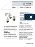 AutoDome300Seri DataSheet EsES F3647095691