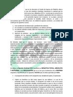 Sección Sindical CSI-F Regulación