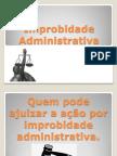 Apresentação Impobridade Administrativa