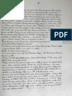Farní kronika Jezernice část 2.