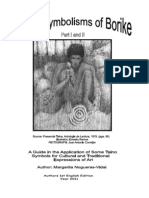 Taino Symbolism English Booklet for PDF