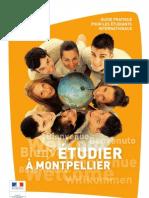 Etudier a Montpellier - CROUS Montpellier