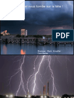 Lightening Photos