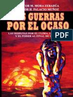 Mora (2011) Las Guerras Por El Ocaso