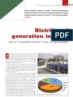 Distri Generation Cuba