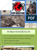 World Hunger.pptx(India)