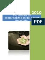 Estrategias de comercialización del sector Yerbatero