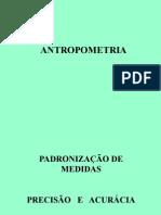 Antropometria Geral