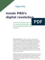 Inside P&G's digital revolution
