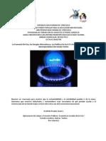 La Economía Del Gas y Las Políticas De las E.P.S En la Económica Comunal Del Municipio Bolívar Del Estado Táchira