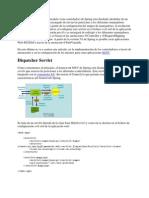 El Framework Web MVC Con REST