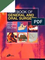 Surgery Textbooks Pdf