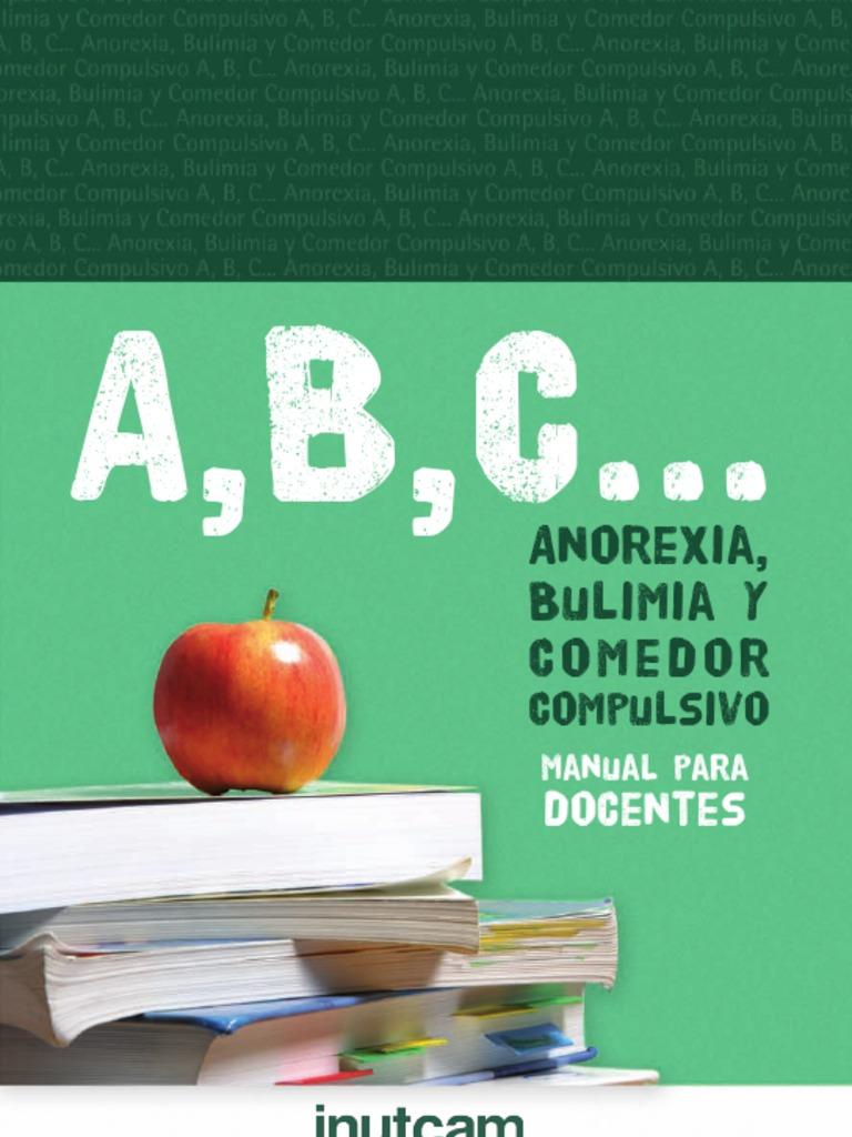 Manual abc rev - Comedor compulsivo tratamiento ...