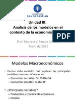 Macroeconomia II Clase 29 de Mayo 2012