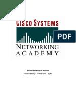 Cisco - Cabos de Rede