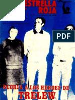 Revista Estrella Roja. Buenos Aires, Nº 23, 15 de agosto, 1973