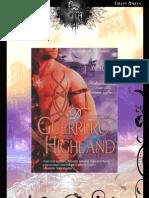 01- El Despertar Del Guerrero Highlander