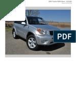Vehicle Photo_ 2004 Toyota RAV4 Base