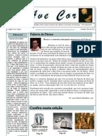 (jornal paróquia MAIO DE 2012)