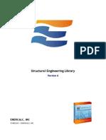 Enercalc Manual