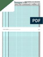 Grelhas de Classificação _LP_ 2008