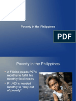 Poverty, Unemployment and Happiness Index