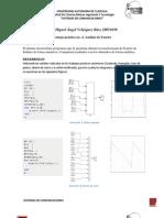 Análisis de Fourier con MATLAB