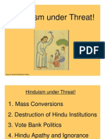 Threat to Hinduism (Full Version)